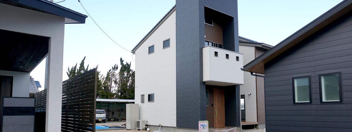 【新築】駅家町万能倉 3SLDK